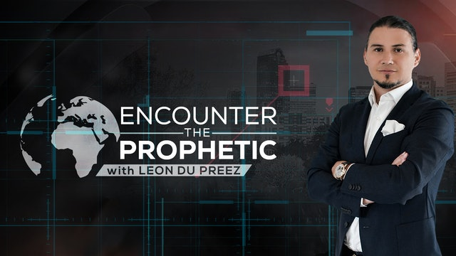 Encounter The Prophetic