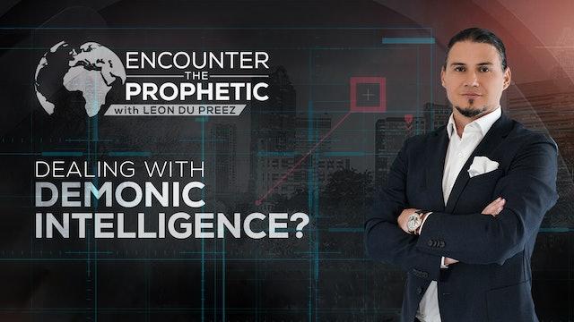 Dealing With Demonic Intelligence