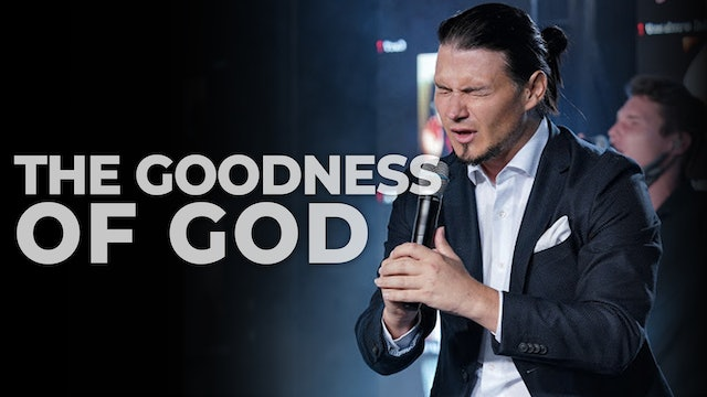 The goodness of God (overcoming sin) Short Clip
