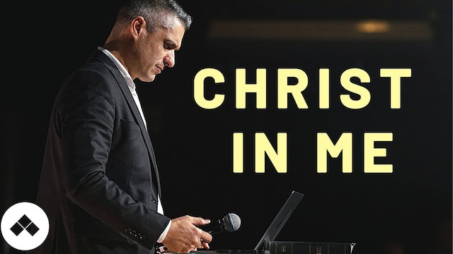 Christ In Me