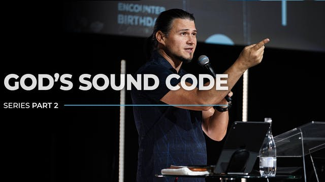 God's Sound Code - Part 2