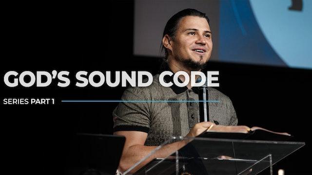 God's Sound Code - Part 1