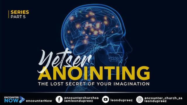 Hidden Biblical Secrets About The Power Of Your Imagination - Part 5