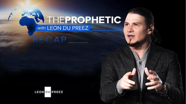 The Prophetic - RECAP
