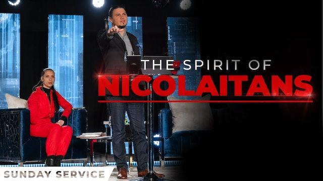The Spirit of Nicolaitans - Part 1