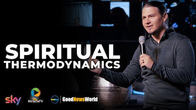 Spiritual Thermodynamics