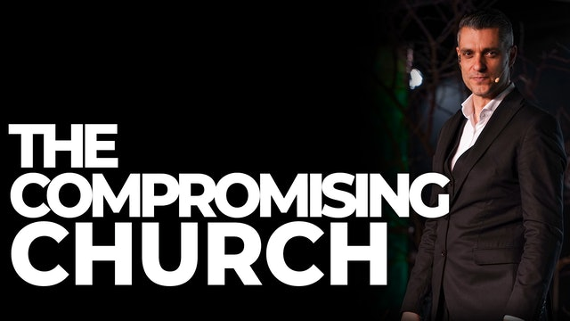 Pergamos - The Compromising Church - Part 3