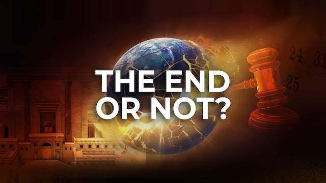 The End or Not?