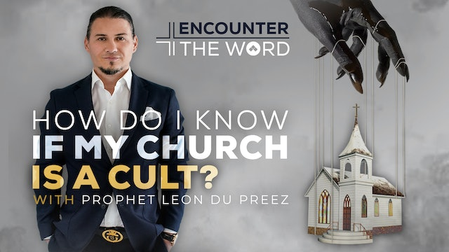 How Do I Know If My Church Is A Cult?