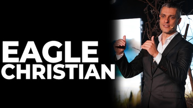Processed - Eagle Christian | Part 3