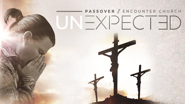 Unexpected Passover