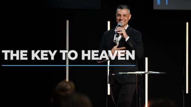 The Key To Heaven