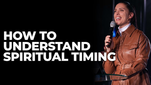 How To Understand Spiritual Timing