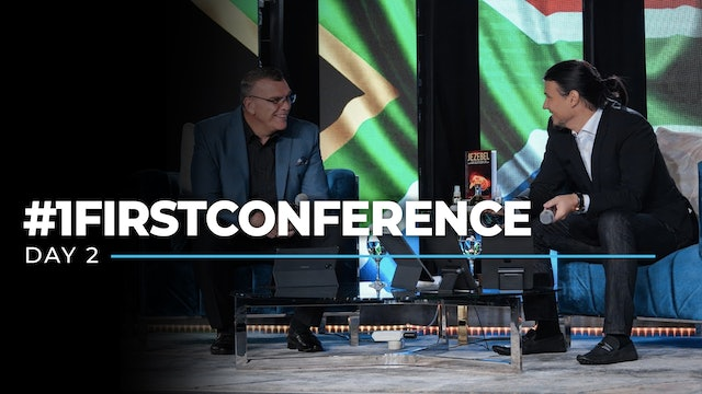 #1First Encounter Conference - Part 2