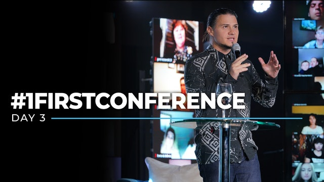#1First Encounter Conference - Part 3