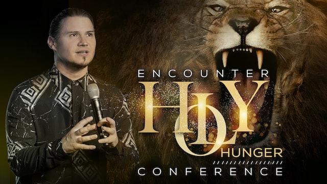 Holy Hunger