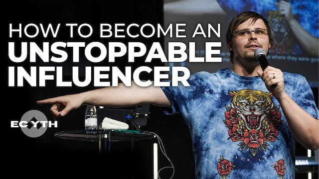 How To Become An Unstoppable Influencer?