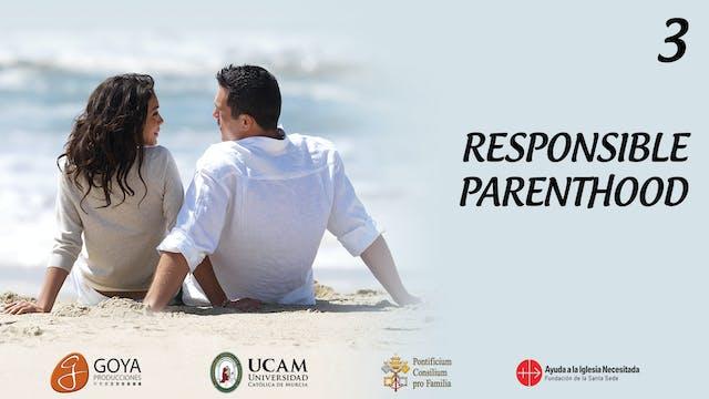 03 - Responsible Parenthood