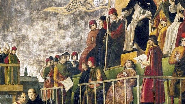 04 De Lutero a Marx - España y el Nuevo Mundo
