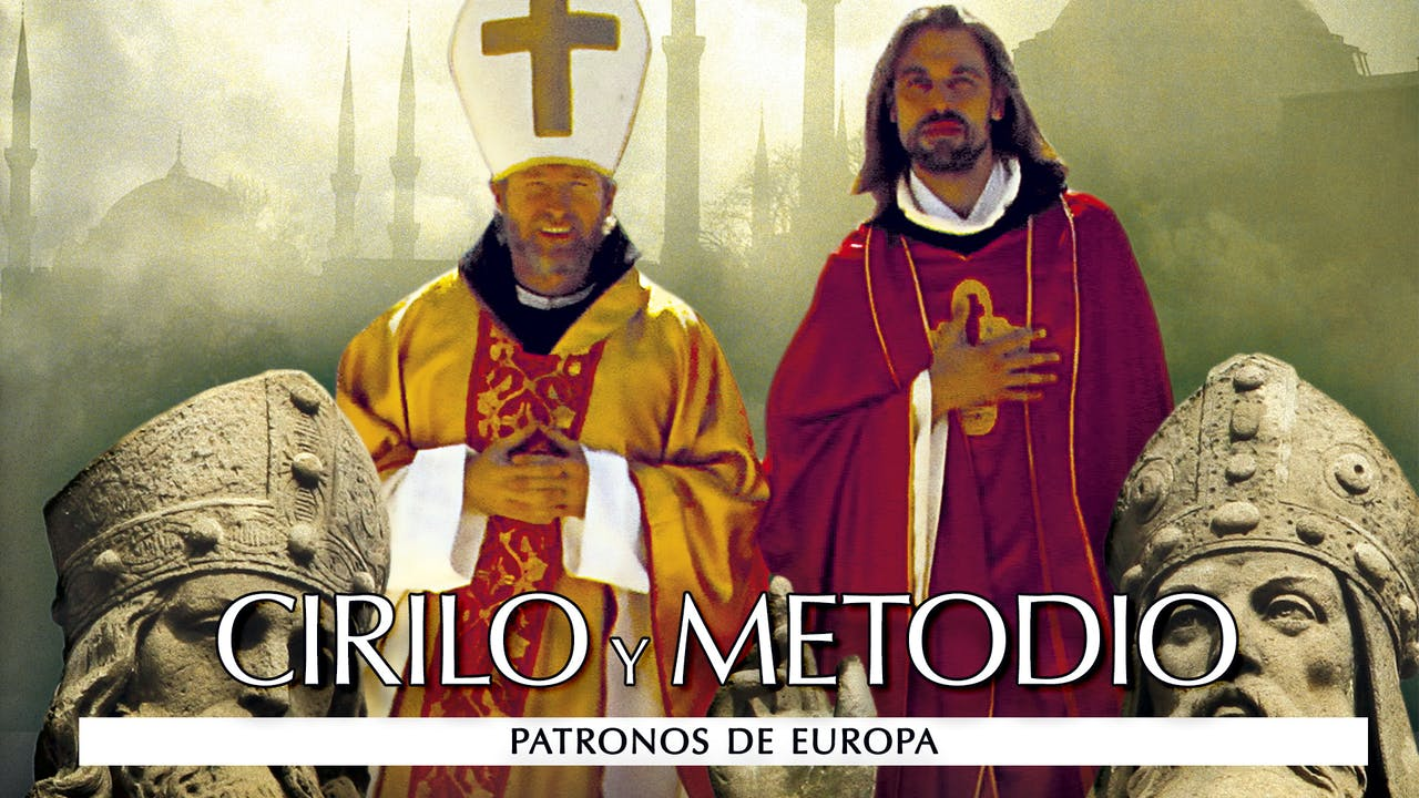 Cirilo y Metodio: Patronos de Europa