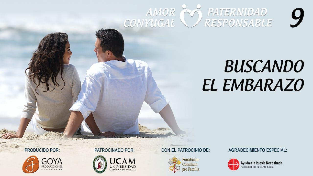 9. BUSCANDO EL EMBARAZO