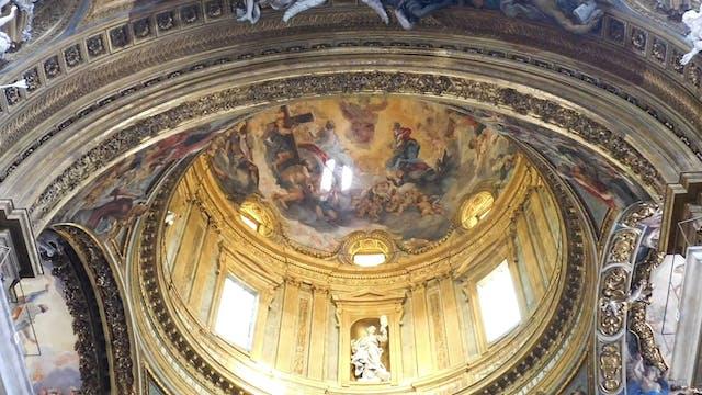 12 De Lutero a Marx - Del Arte Barroco al Neoclásico