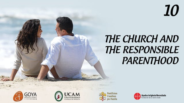 10 - The Church and the responsible parenthood