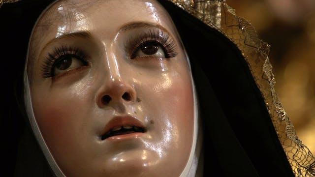 Las fundaciones de Teresa de Jesús