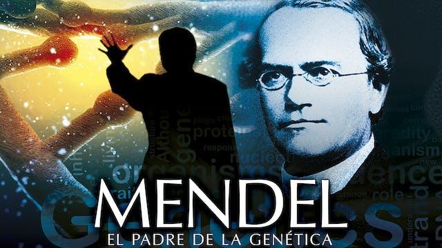 MENDEL, El padre de la Genética