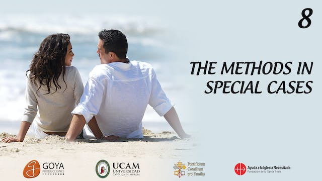 08 - The Methods in special cases
