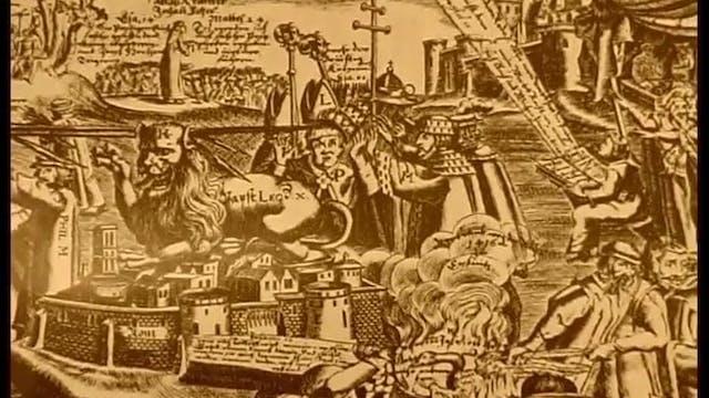 05 La Reforma Protestante
