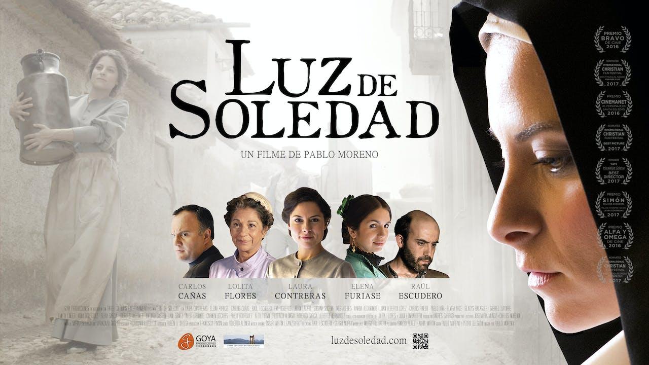 Luz de Soledad (português do Brasil)