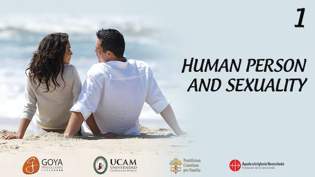 01 - Human Person and Sexuality