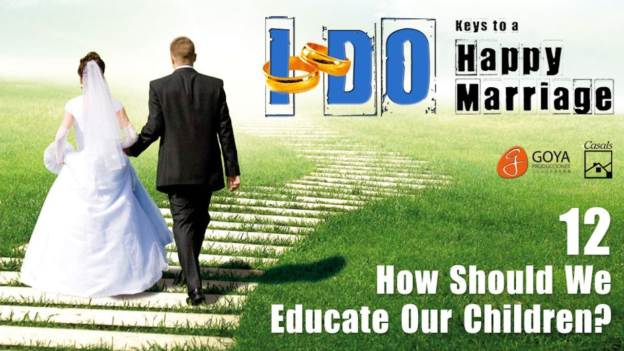 12 How to educate our children?