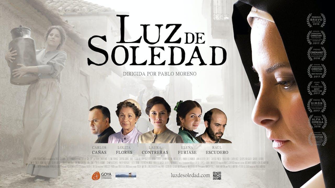 Luz de Soledad (español)