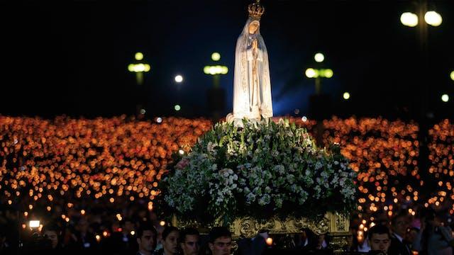 Fatima das letzte Geheimnis