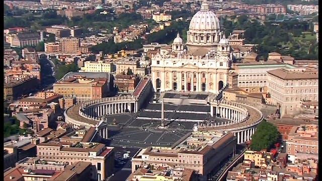 13 Creo en la santa Iglesia católica