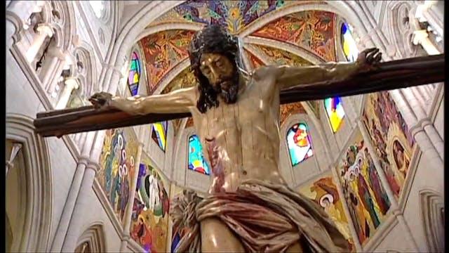 08 Fue crucificado, muerto y sepultado