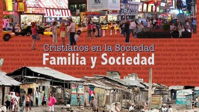 2 Familia y Sociedad