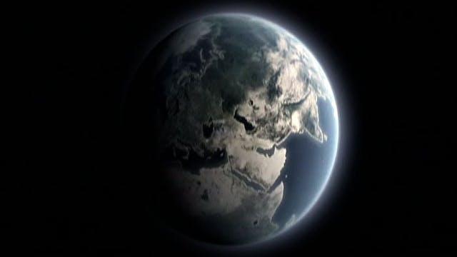 4. Del Big Bang al Planeta Azul