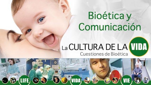 Bioética y Comunicación