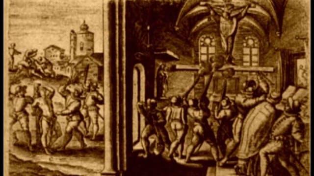 09 Las Guerras de Religión