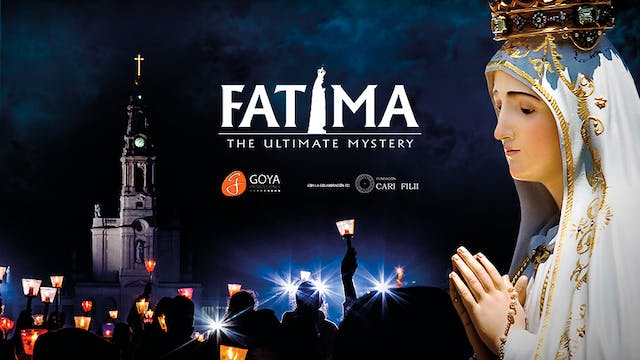 Fatima, the ultimate mystery (English)