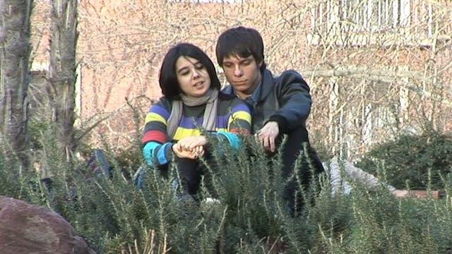 01 ¿Conoces a tu pareja?