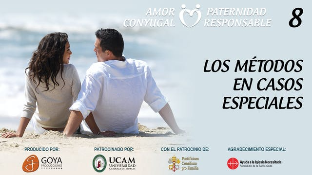 8. LOS MÉTODOS EN CASOS ESPECIALES