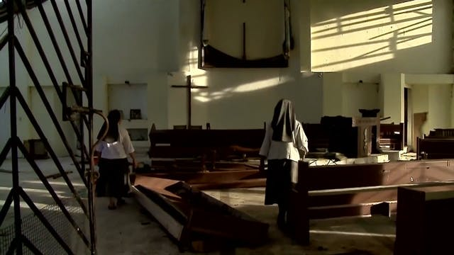 15 De Lutero a Marx - Nuevos Retos de Evangelización