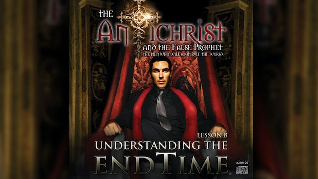 The Antichrist and the False Prophet