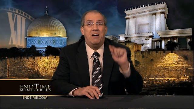 Israel God's Prophetic Time Clock Chi...