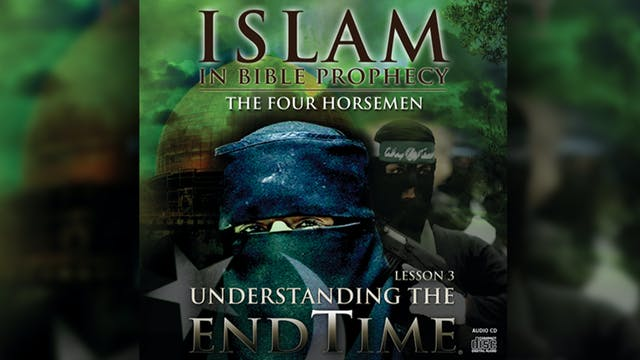 Islam in Bible Prophecy