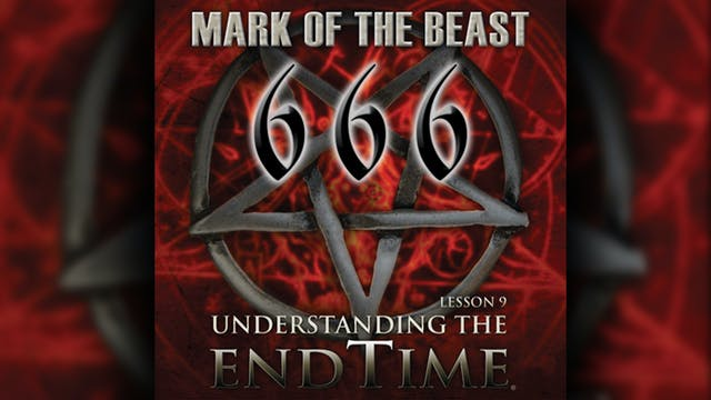 666 The Mark of the Beast